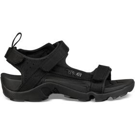 Teva Tanza Sandals Kids black